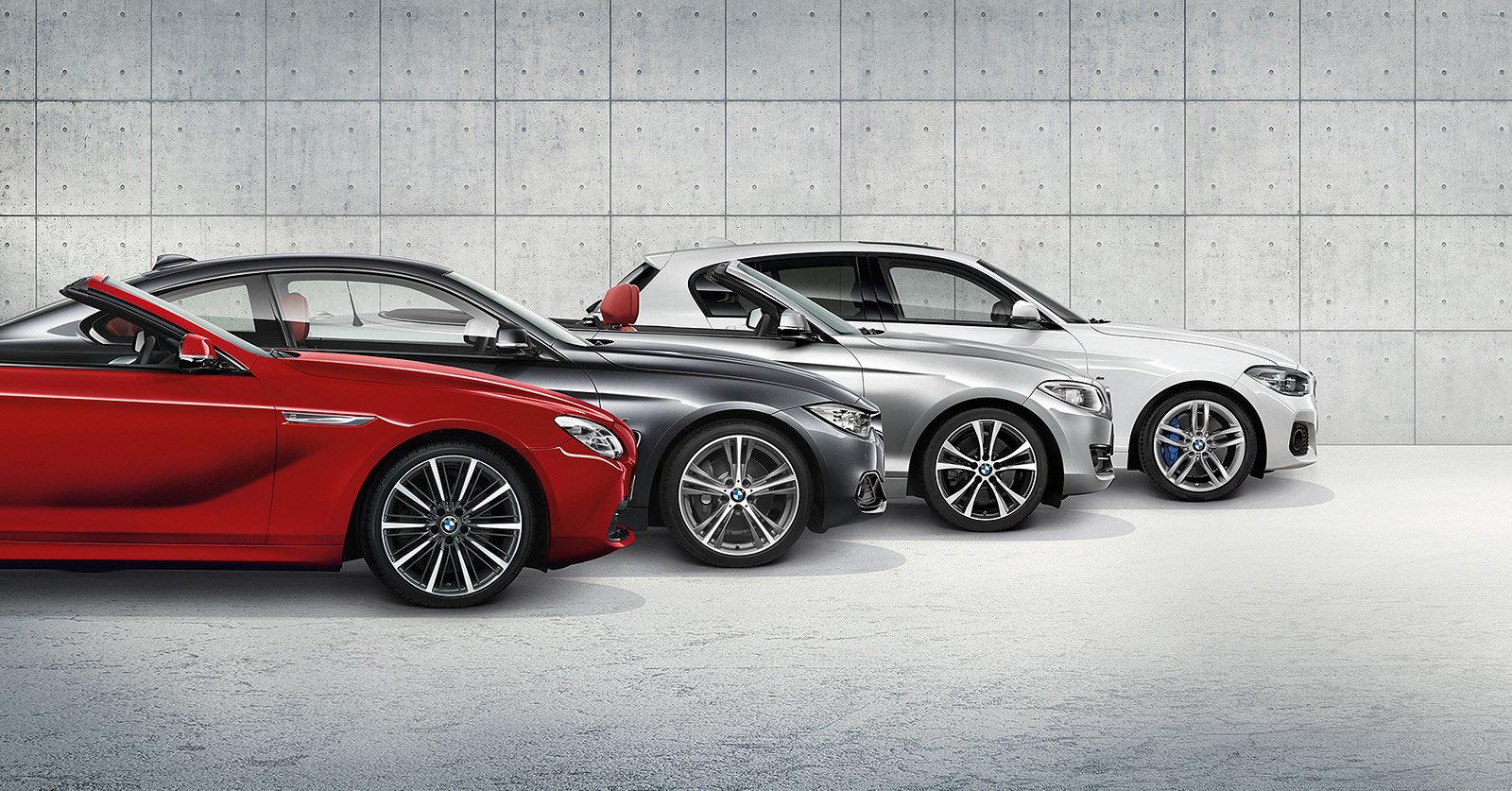 BMW recall on all BMW models