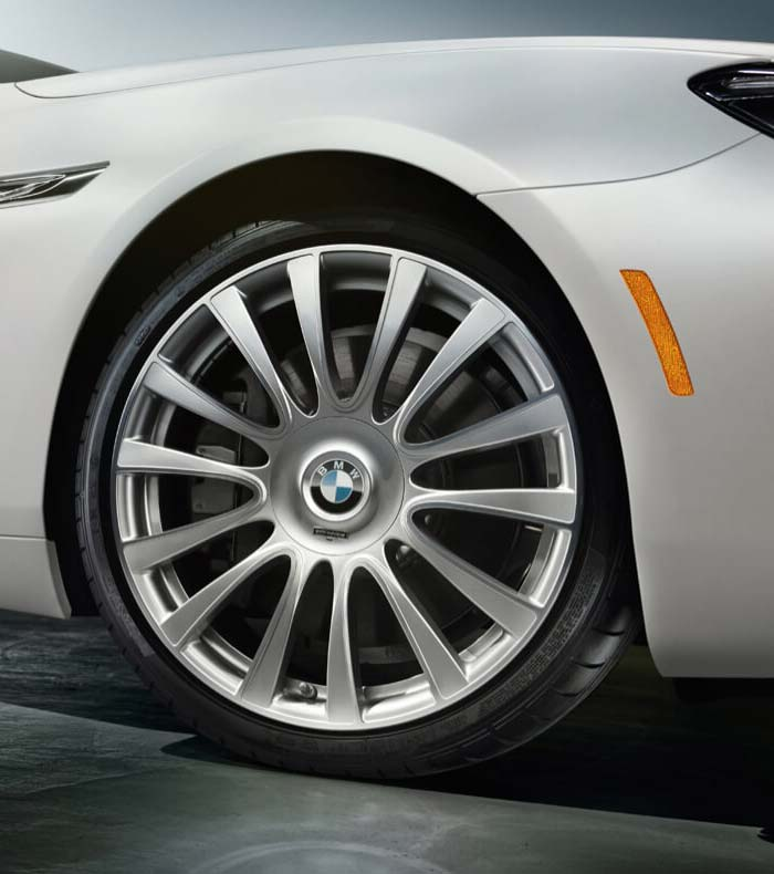 BMW recalls on 3 series