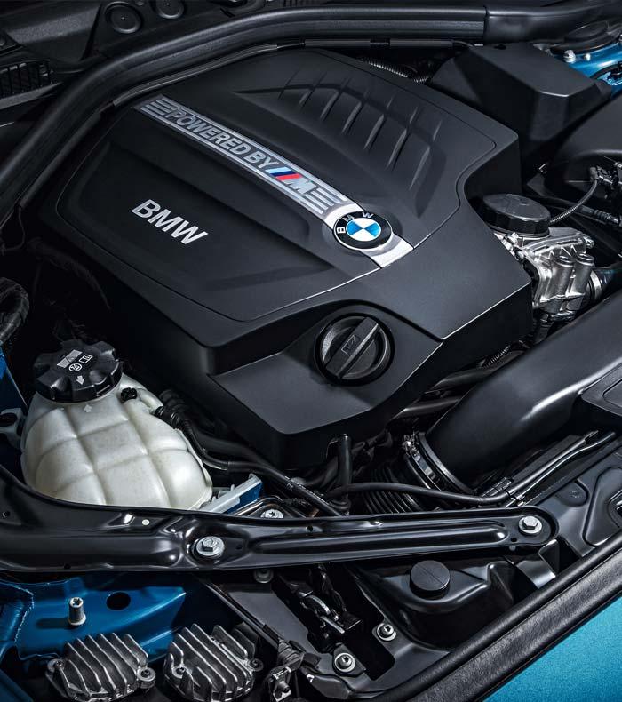 BMW recalls on M cars